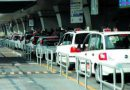 Fiumicino Airport Taxi Rank v Private Car & Coach Services