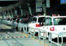 Fiumicino Airport Taxi Rank v Private Car & Coach Services