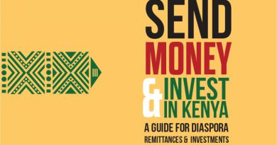 A Guide for Diaspora Remittances & Investments