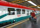 Rome Fiumicino Airport Trains To City Centre