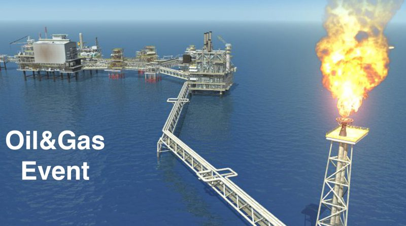 Mediterranean Oil & Gas Summit