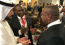 Kenyan business people reach out to the Emirates