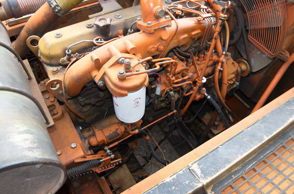 FIAT HITACHI FH200MT3