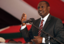 Conference on Business opportunities in Kenya