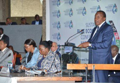 Kenya Blue Economy Conference
