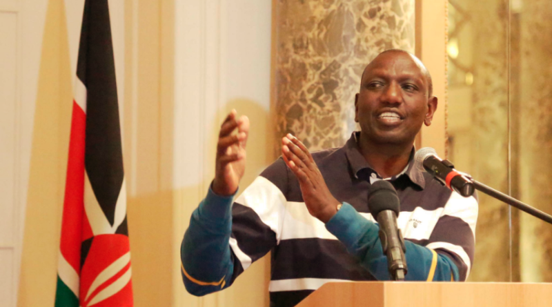 New Kenyan E-Passports issuance extended to 2020