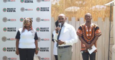 Tembea Kenya Cultural and Business Exchange