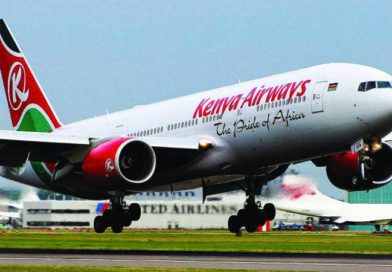 Kenya Airways launch Rome flights