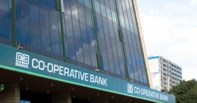 Co-operative Bank makes Sh3.6 billion profit