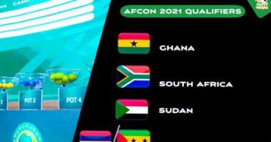 Golisports Africa's premier online news outlet